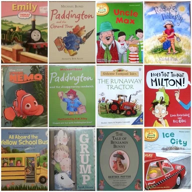 300 picture books #300pbs