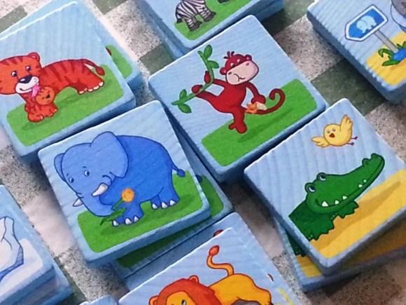 haba memory game tiles