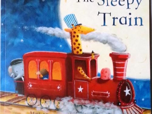 the sleepy train