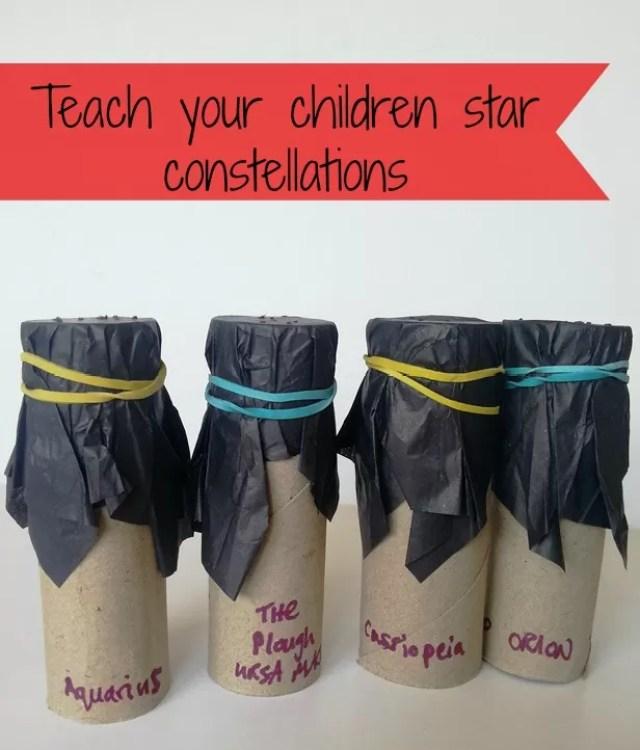 star constellations