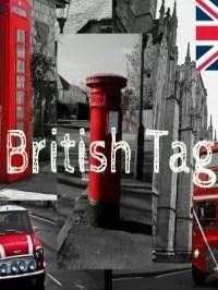 british tag