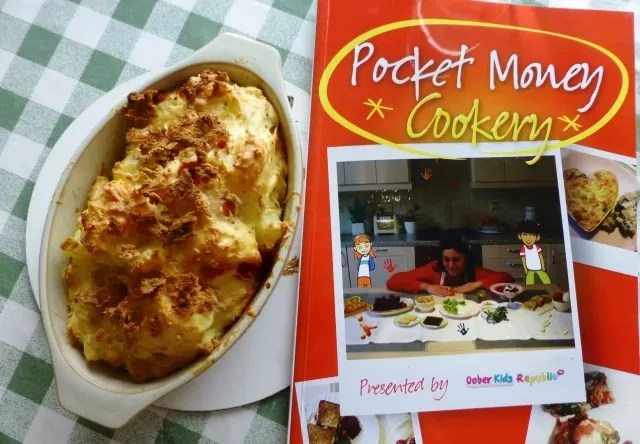pocket money cookery - catto