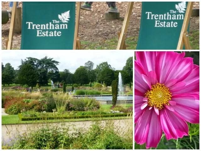 trentham estate gardens