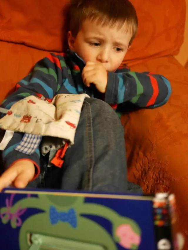 Reading Zip It book