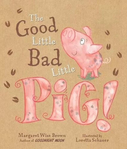 good little bad little Pig