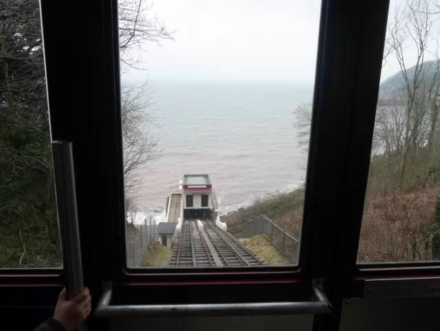 babbacombe cliff railway