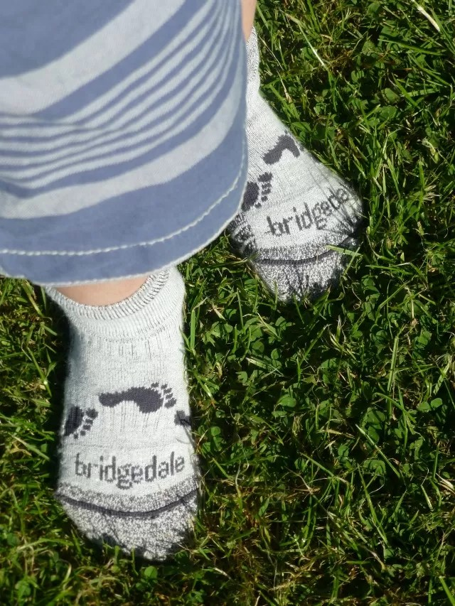 junior kids bridgedale socks