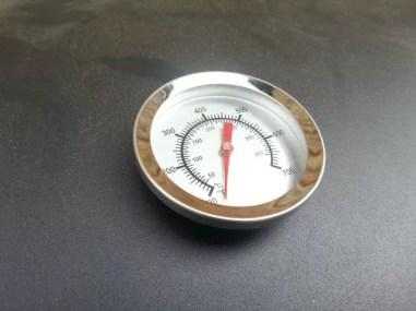 bbq temperature dial