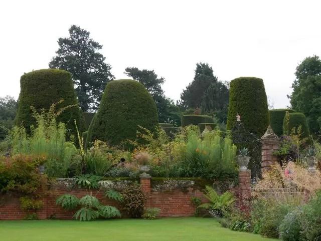 packwood house gardens
