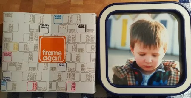 frame again delivery