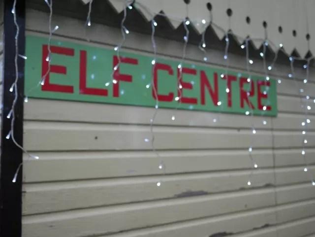 Elf Centre
