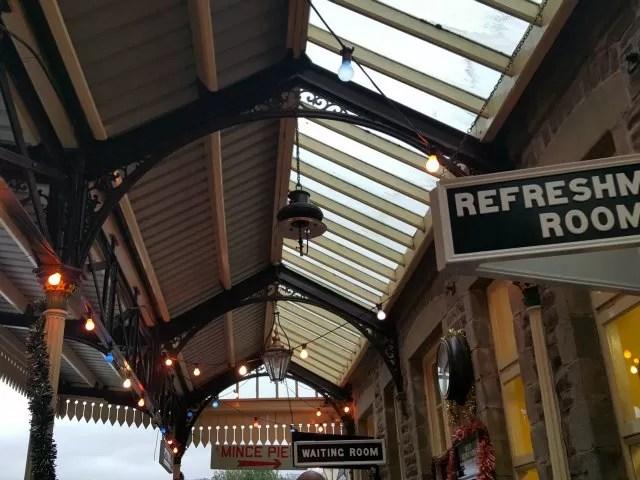 Winchcombe station