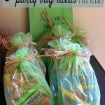 5 non-boring party bag ideas for pre-schooler to 7 year olds