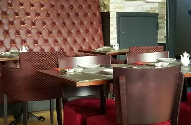 Zushi restaurant Banbury
