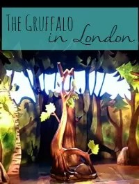 London gruffalo