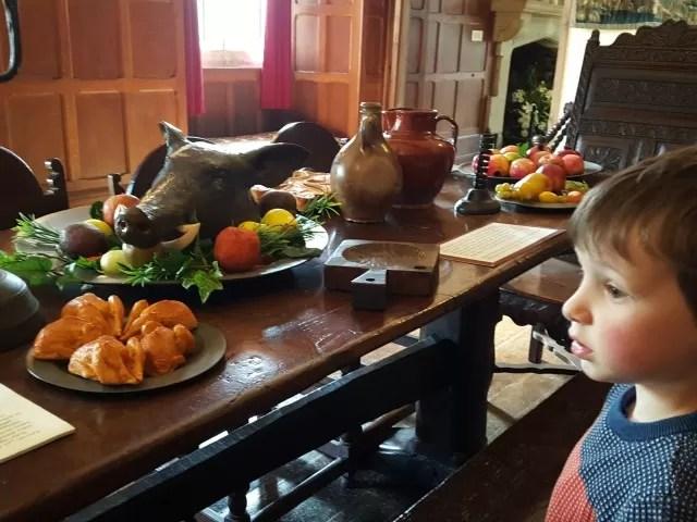 michelham priory feast
