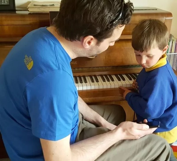 Music Exploration 23 – Young musician of the year
