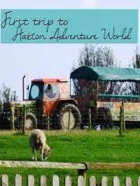 Hatton advententure world