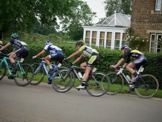 Tour of Britain womens race