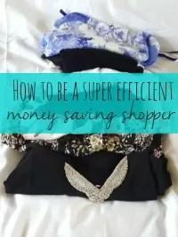 super savvy shopper