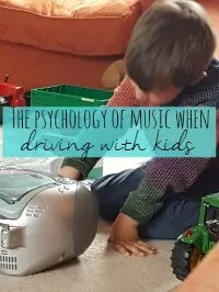 psychology of music with kids