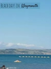 Weymouth beach days