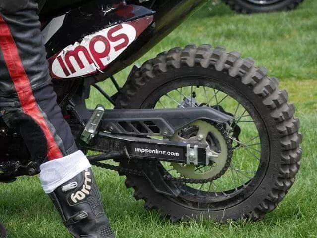 Motorcyle Imps bike