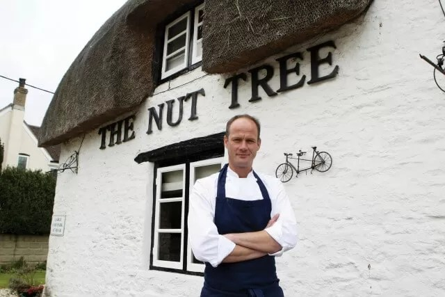The Nut Tree Inn