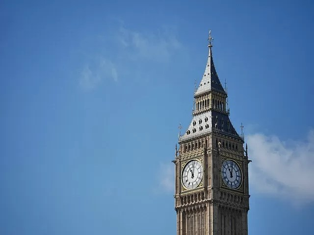 Big Ben and St Stephen's Clocktower