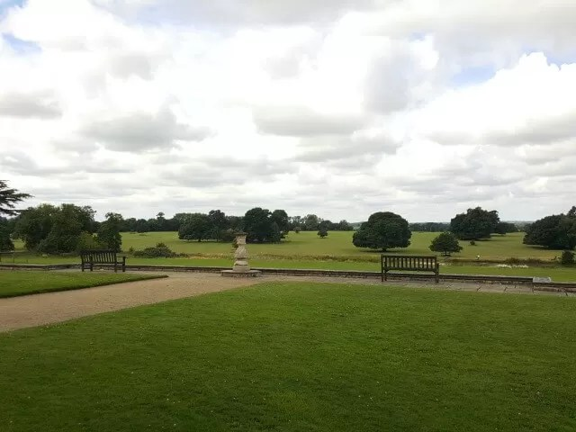 parklife at Claydon