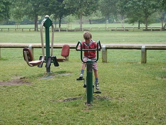 gymn equipment in stratford upon avon