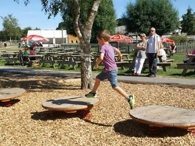 jumping-in-the-playground-at-odds-farm-park