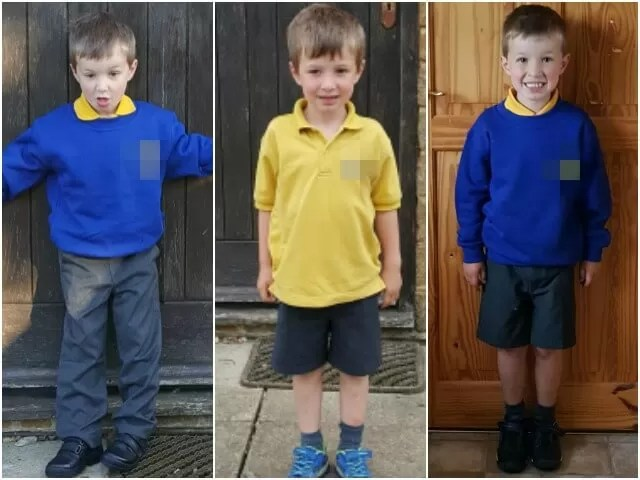 reception - end of reception - year 1
