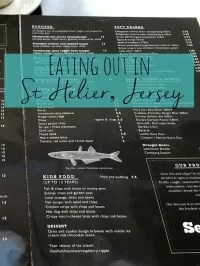 eating out jersey