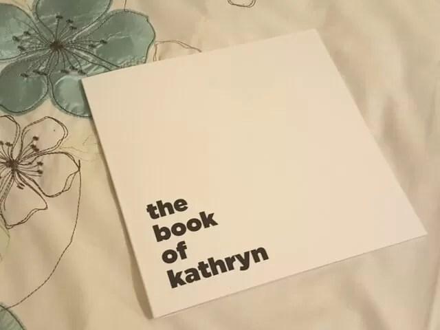 book of everyone