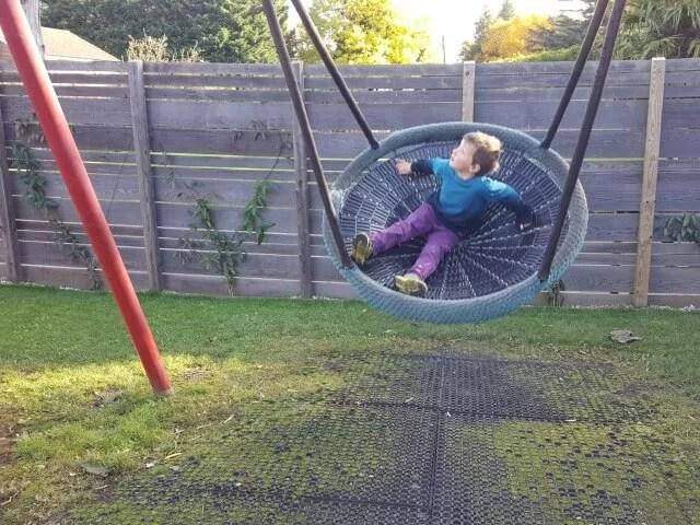 on-the-net-swing