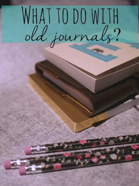what-to-do-with-old-journals-bubbablue-and-me