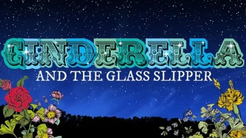 Festive shows – Cinderella and the Lost Slipper