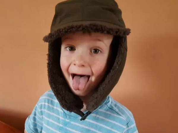 Living Arrows 2017 week 3 Davy Crocket hat