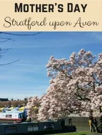 mothers day stratford