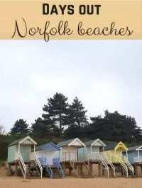 north norfolk beaches