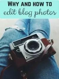 blogger tag guide