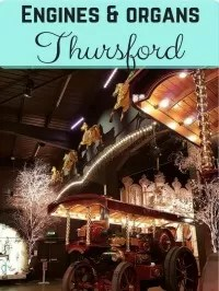 thursford