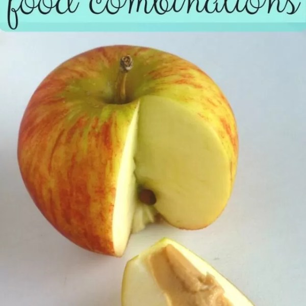 Weird food combinations that taste great