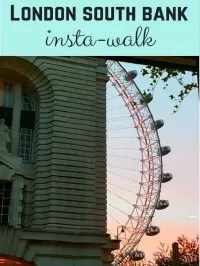 southbank instawalk