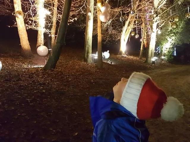 blenheim palace christmas 20175