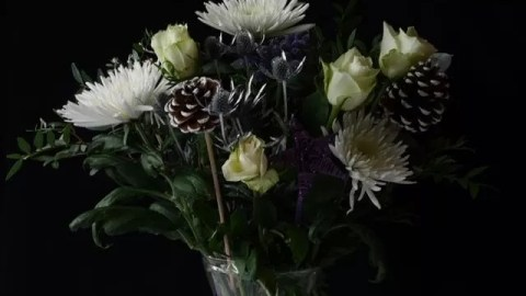 prestige flowers bouquet