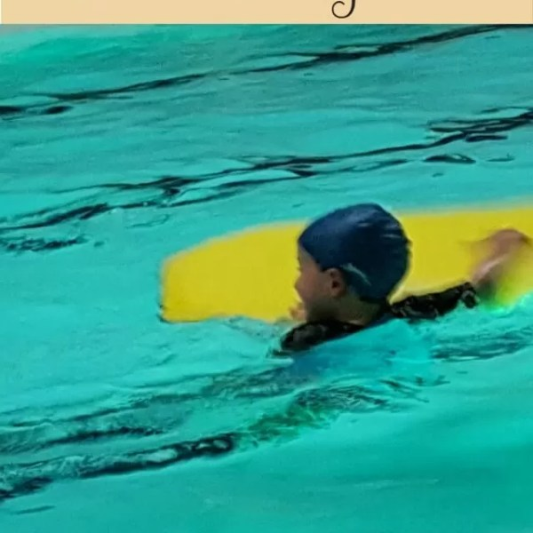 Swimming pool safety and distracted parents