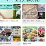 How to increase your Pinterest success with 6 simple tips