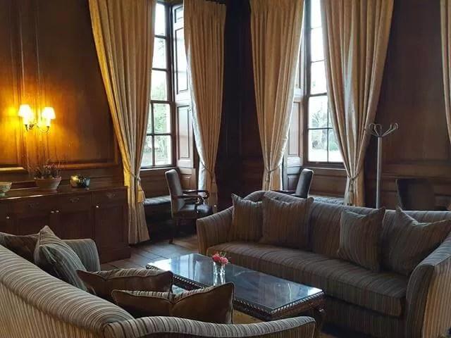 chicheley hall lounge